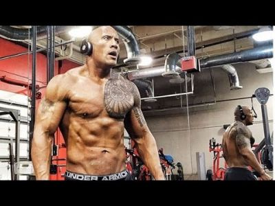 Workout Motivation 2015