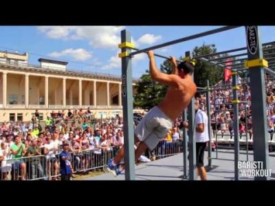 Street Workout Motivacion 2015 HD