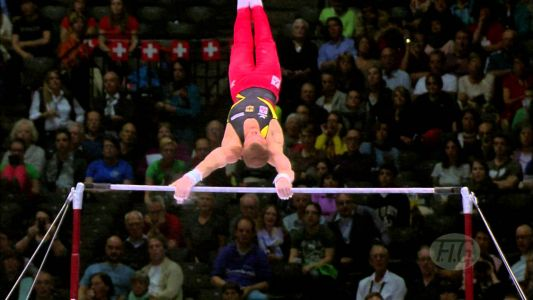 2013 Artistic Gymnastics World Championships - Men\'s All-Around Final - We are Gymnastics!