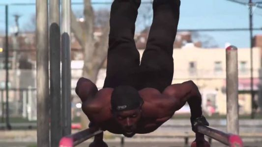 Hannibal for King 2015 Street Workout