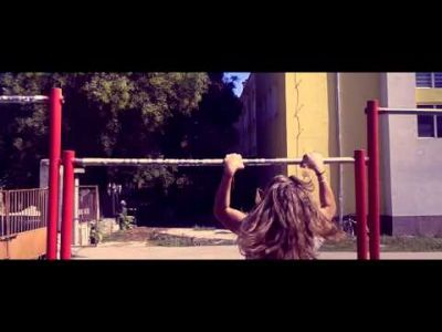 Street Workout Provadia Bulgaria 2015 NEW!!!