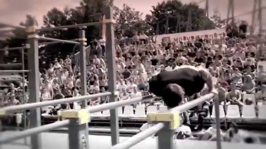 Best moments of Street Workout Bulgaria 2014