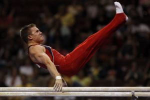 olympic parallel bars